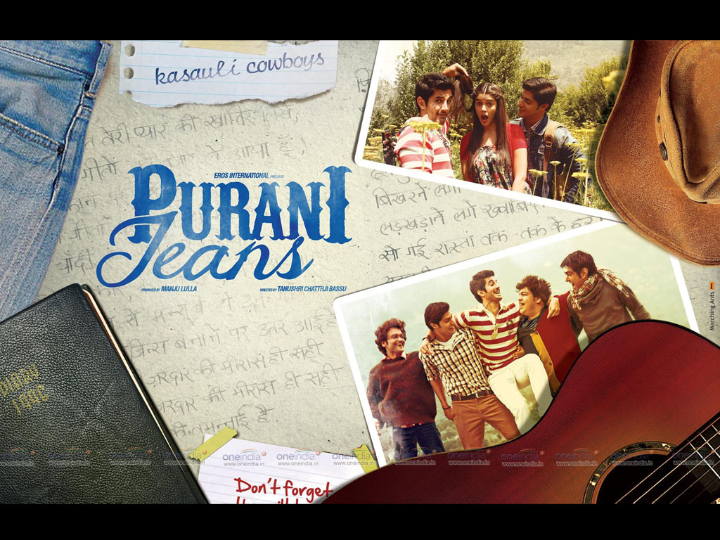 Purani Jeans