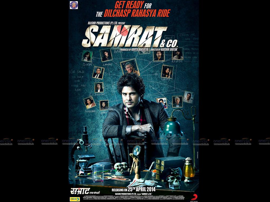 Samrat And Co