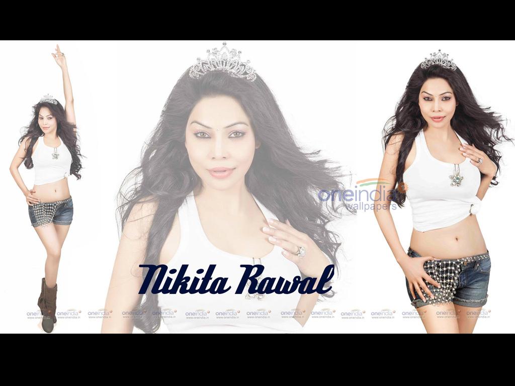 Nikita Rawal