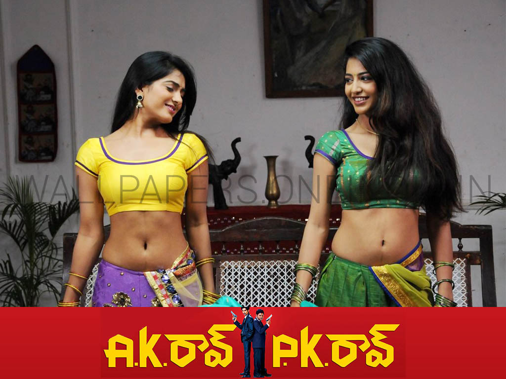 AK Rao PK Rao  Wallpapers