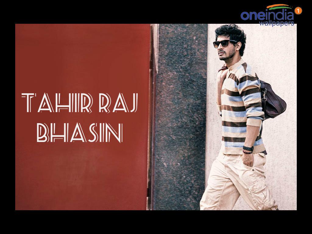 Tahir Raj Bhasin Wallpaper