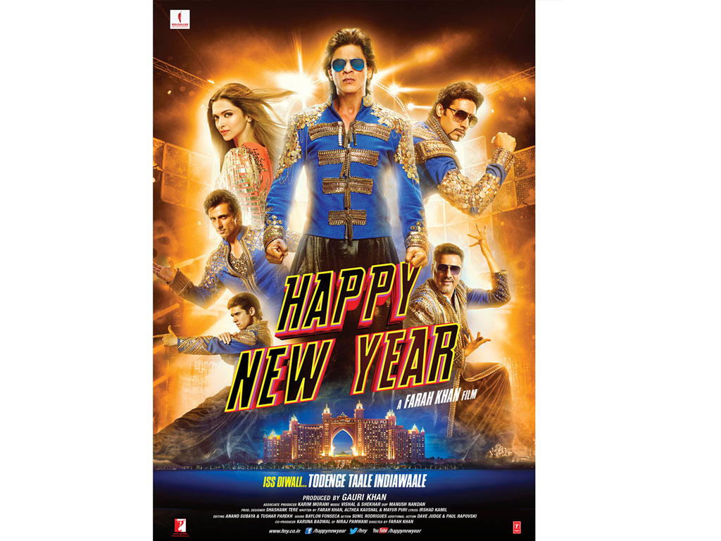 View Happy New Year Movie Hd Download In Telugu Pictures