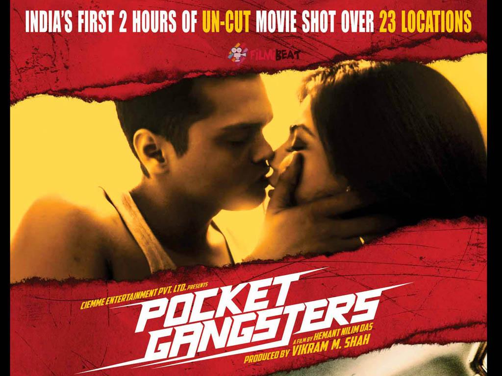 Pocket Gangsters Wallpaper