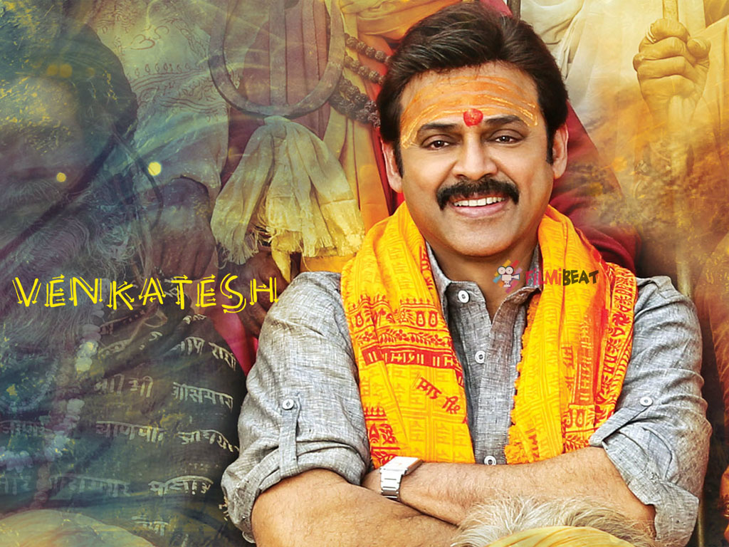 Venkatesh Wallpaper