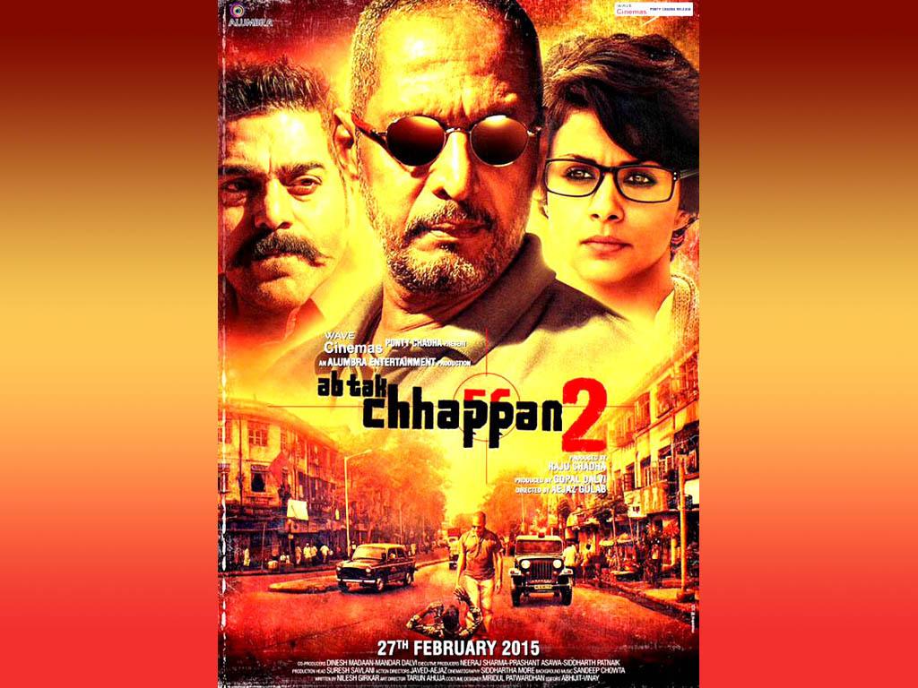 Ab Tak Chhappan 2 Wallpaper