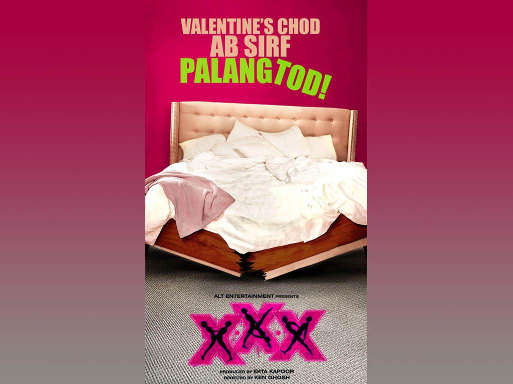Bollywood Movie XXX Wallpaper