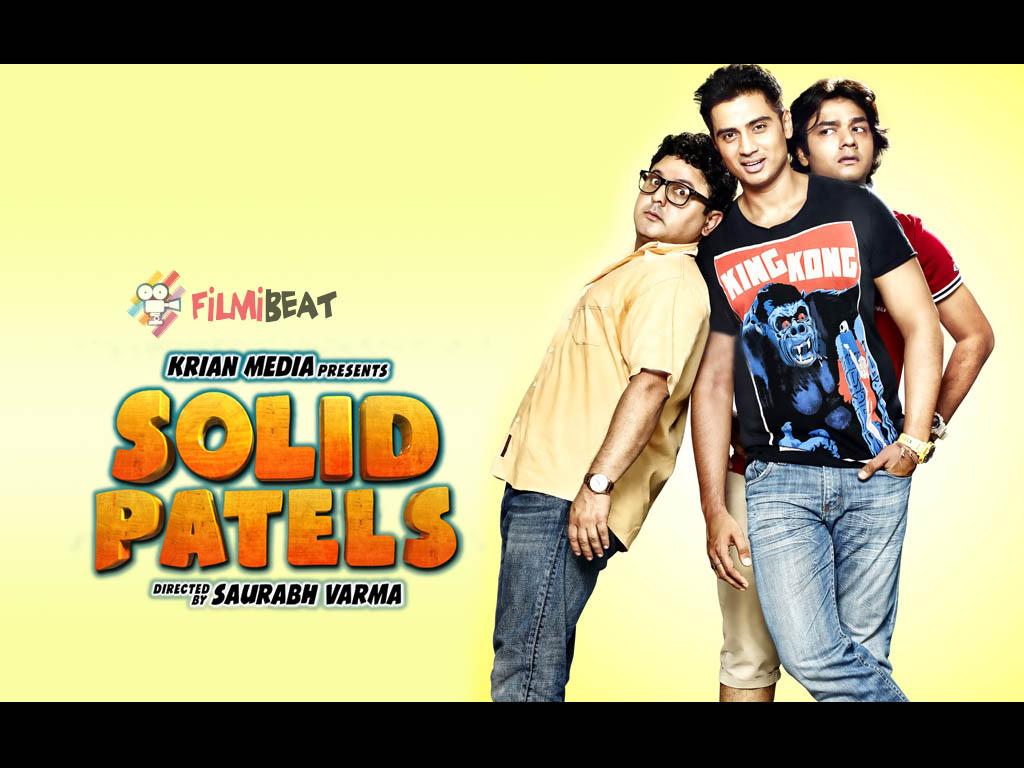 Solid Patels Wallpaper
