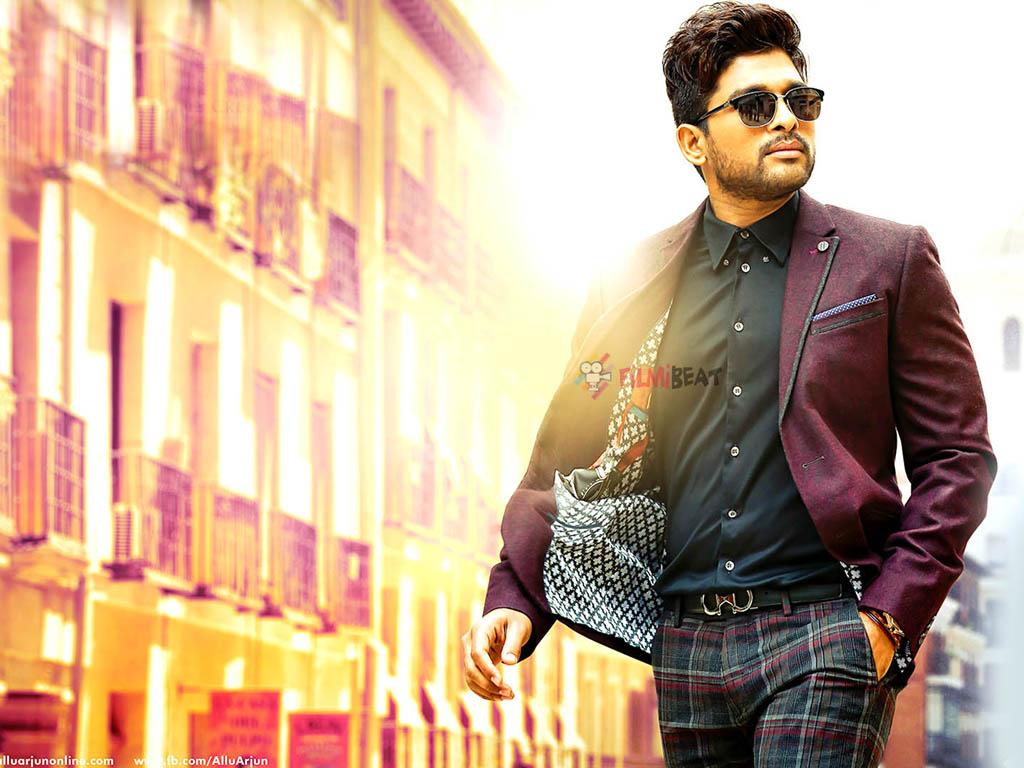 Allu Arjun HD Wallpapers   Latest Allu Arjun Wallpapers HD Free ...