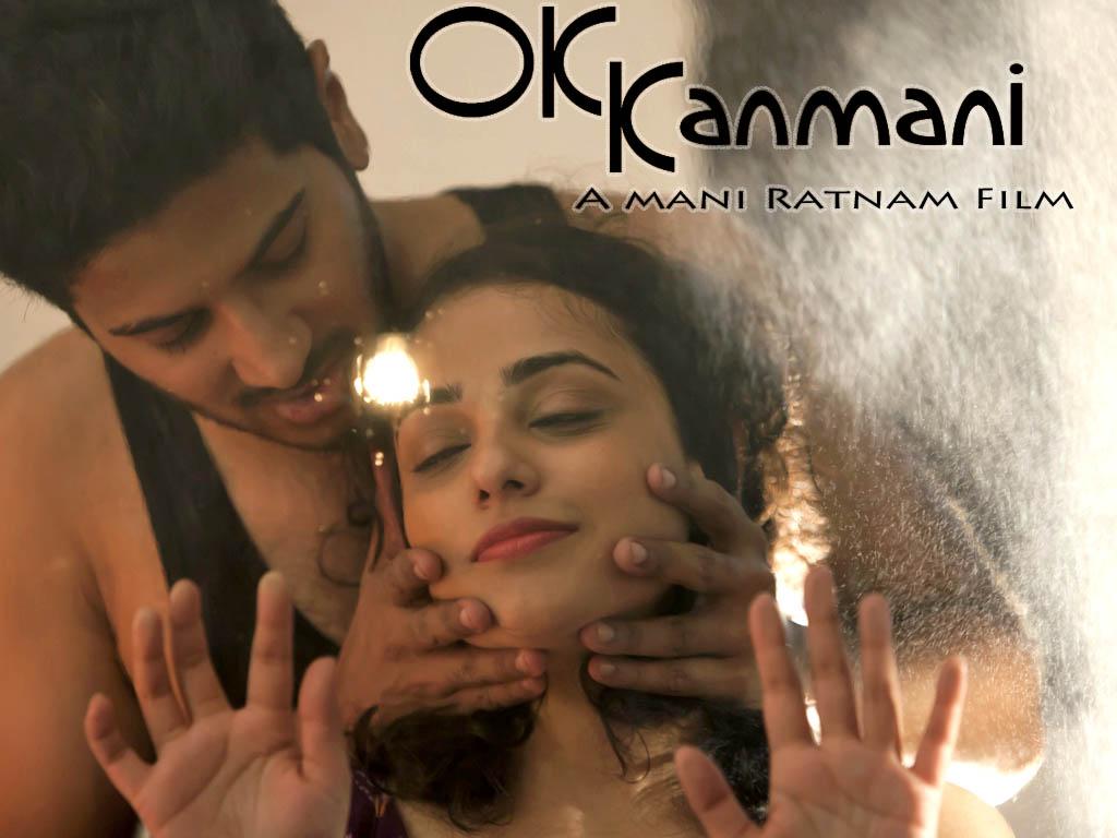 Ok Kanmani (Oh Kadhal Kanmani)