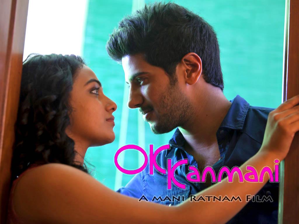 Ok Kanmani (Oh Kadhal Kanmani)n