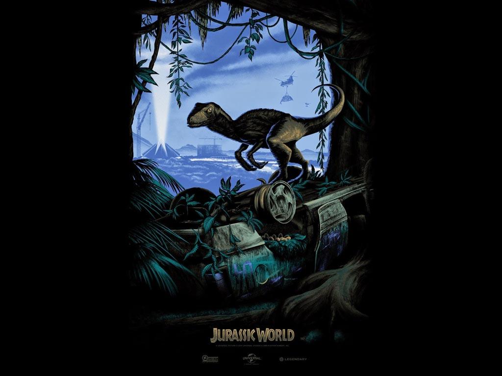 Jurassic World Movie Hd Wallpapers Jurassic World Hd Movie