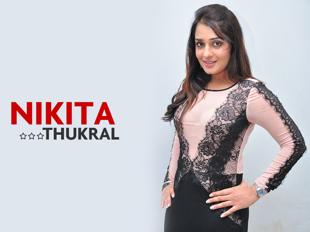 Nikita Thukral