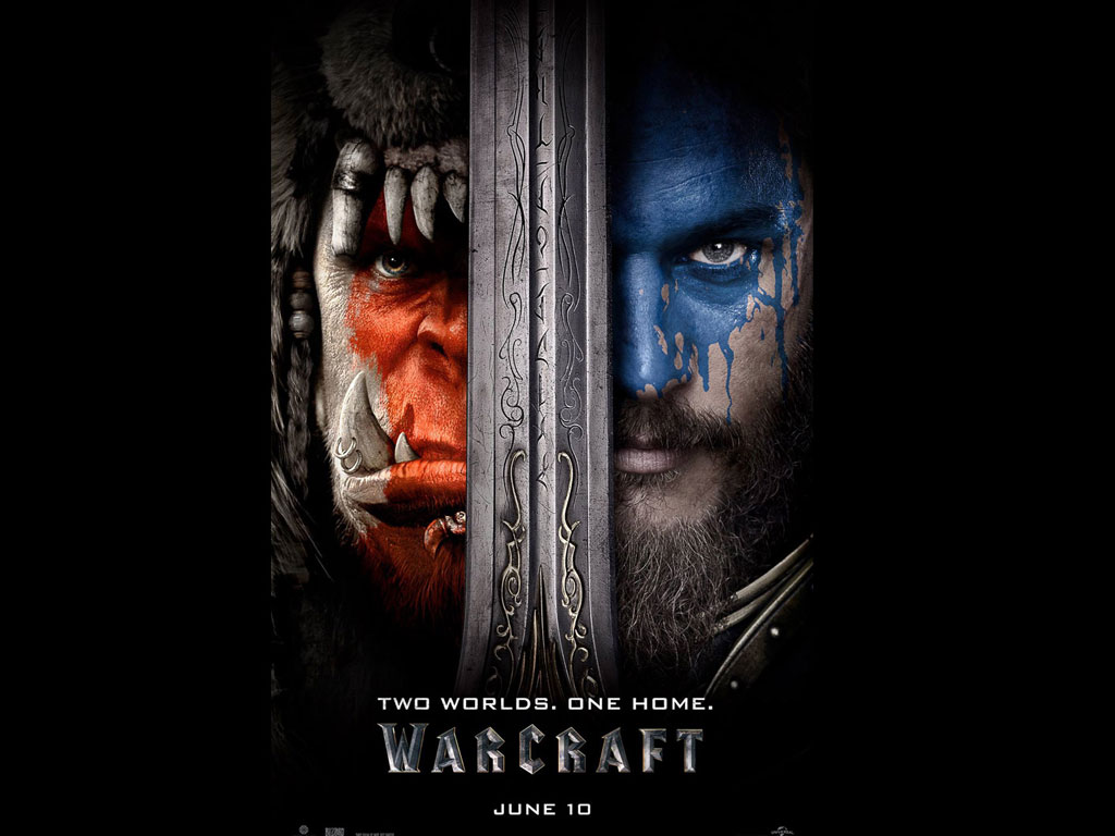 Warcraft Movie Hd Wallpapers Warcraft Hd Movie Wallpapers