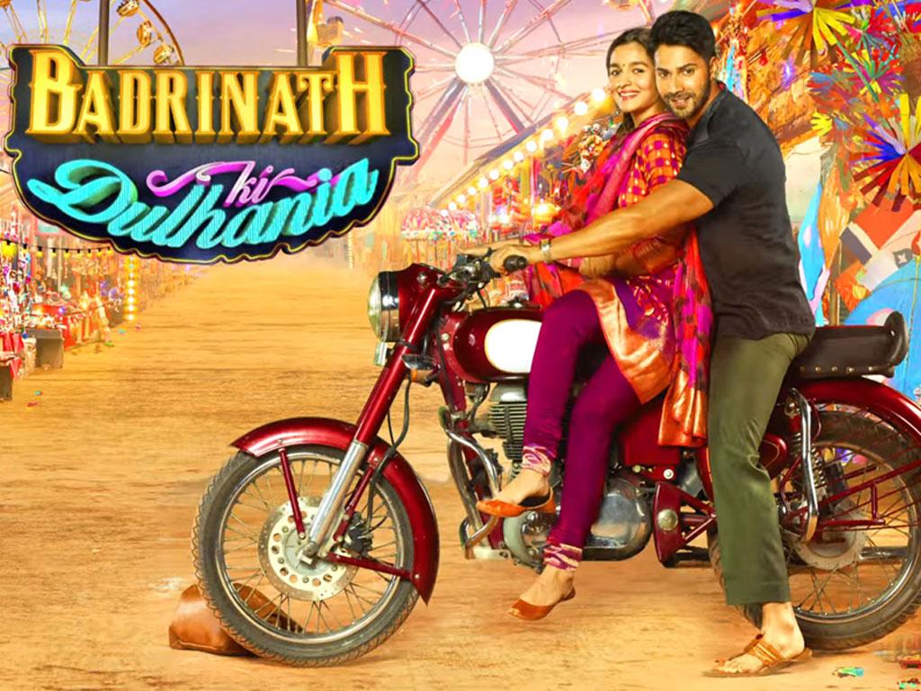 Badrinath Ki Dulhania (Badrinath Ki Dulhania Cast) Story