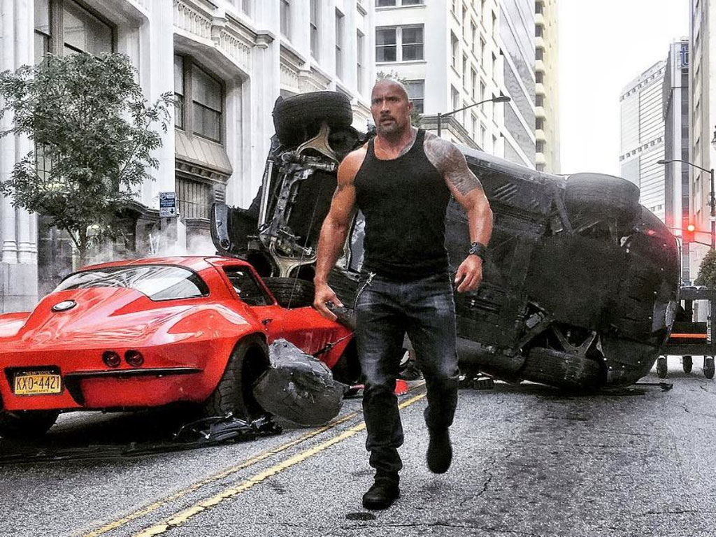 Fast 8 Fast And Furious 8 Movie Hd Wallpapers Fast 8 Fast
