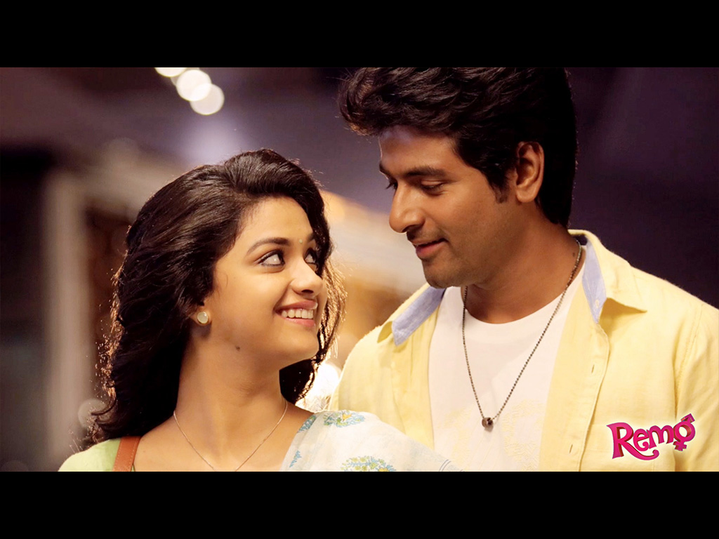 Remo Songs | Remo Mp3 Songs Lyricist | Remo Tamil Movie Songs - Filmibeat