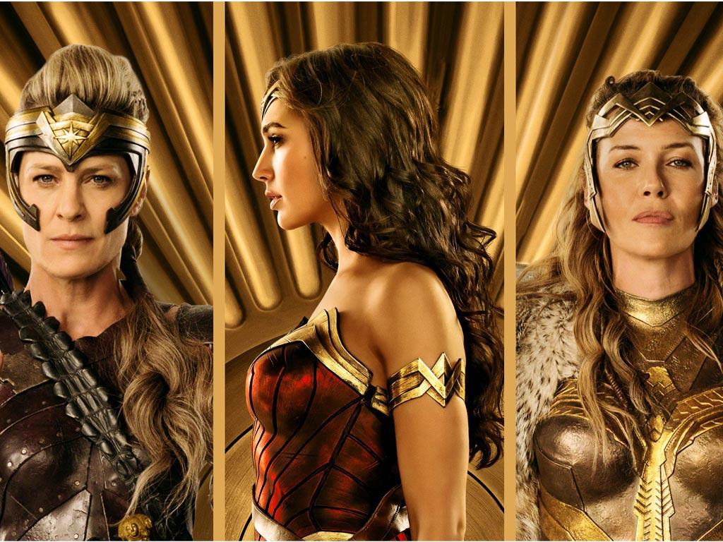 Wonder Woman Movie Hd Wallpapers Wonder Woman Hd Movie