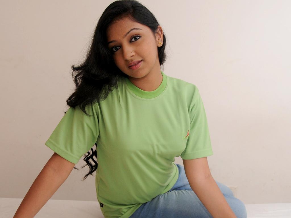 Lakshmi Menon