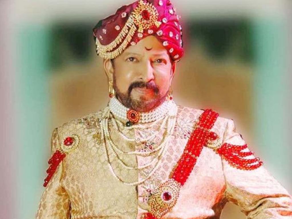 Vishnuvardhan HD Wallpapers | Latest Vishnuvardhan