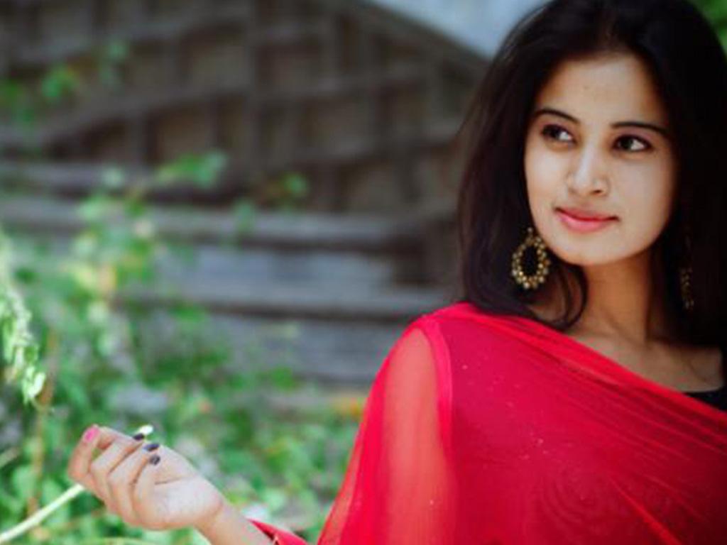 Anusha Rai