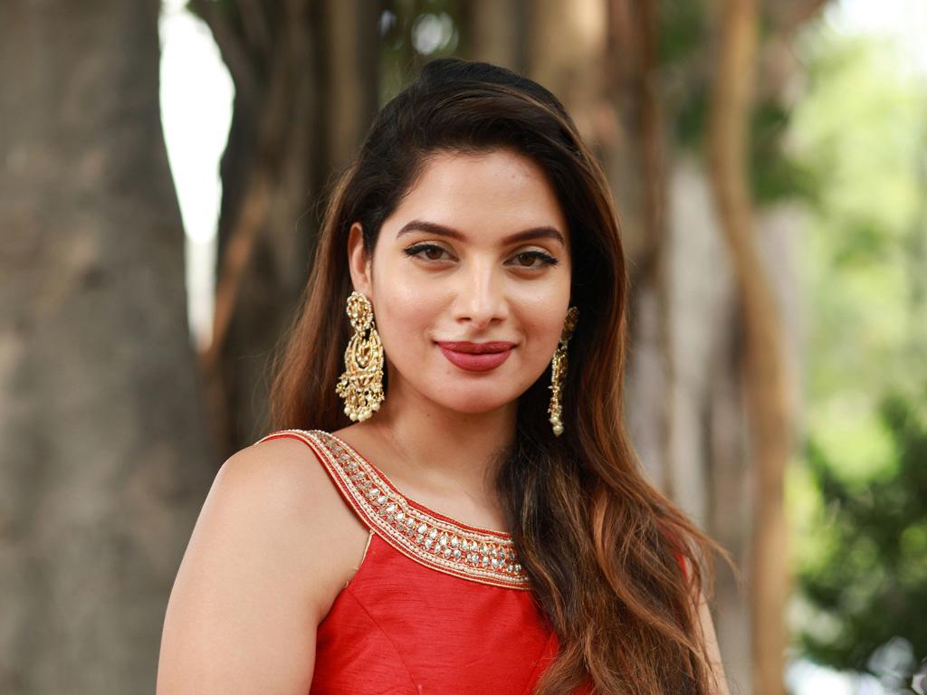 Tanya Ravichandran