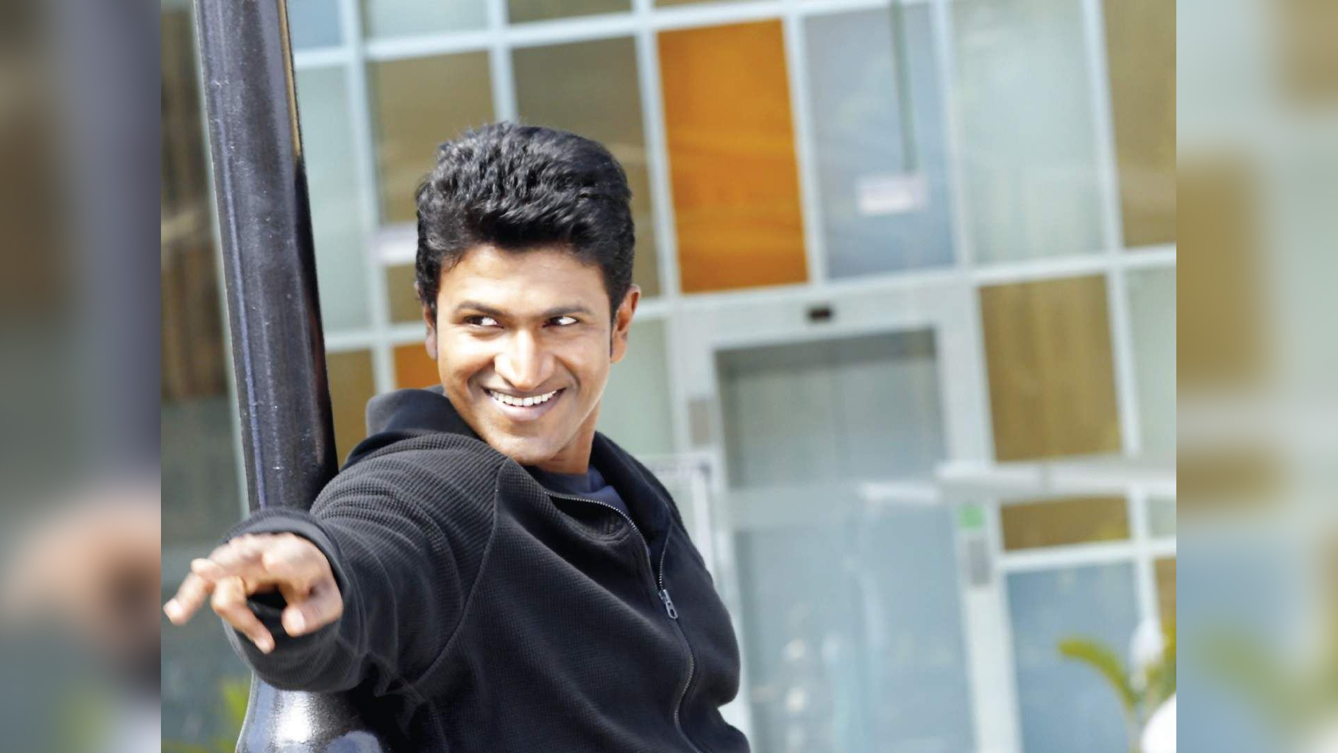 Puneeth Rajkumar