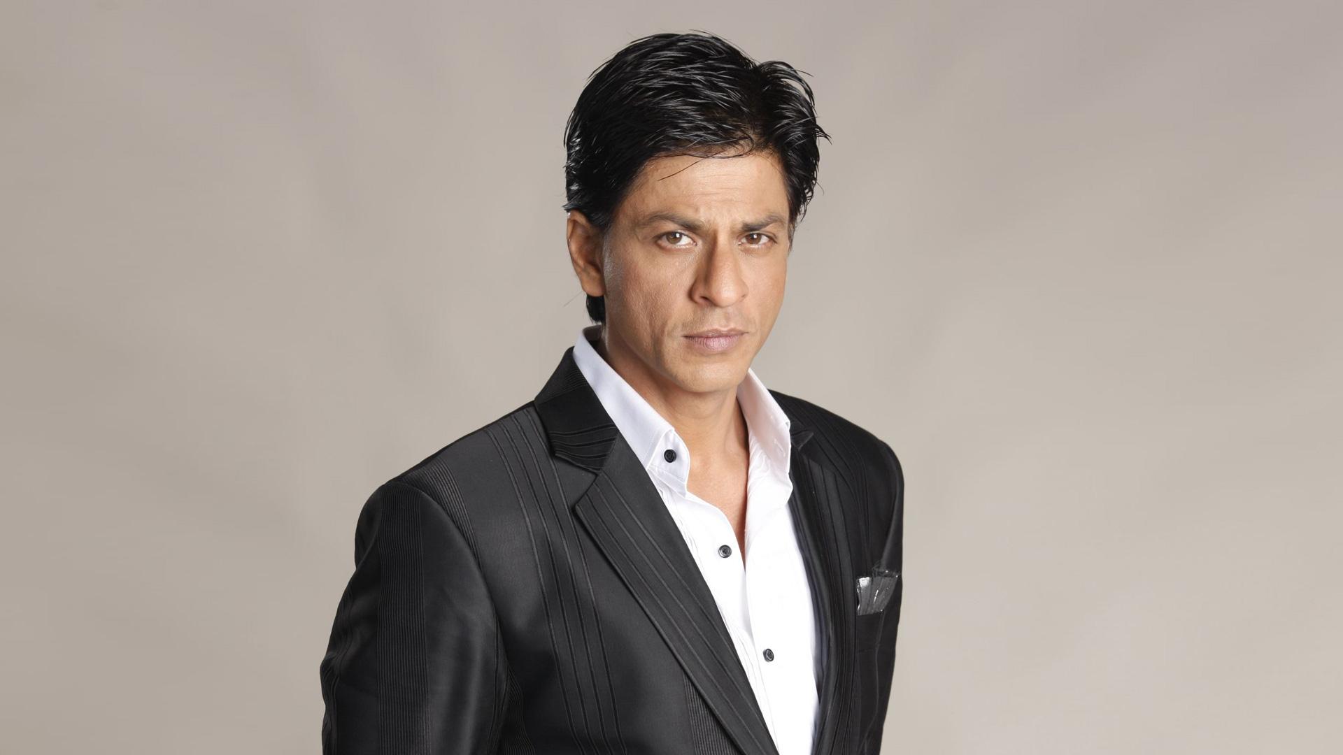 Shahrukh Khan Hd