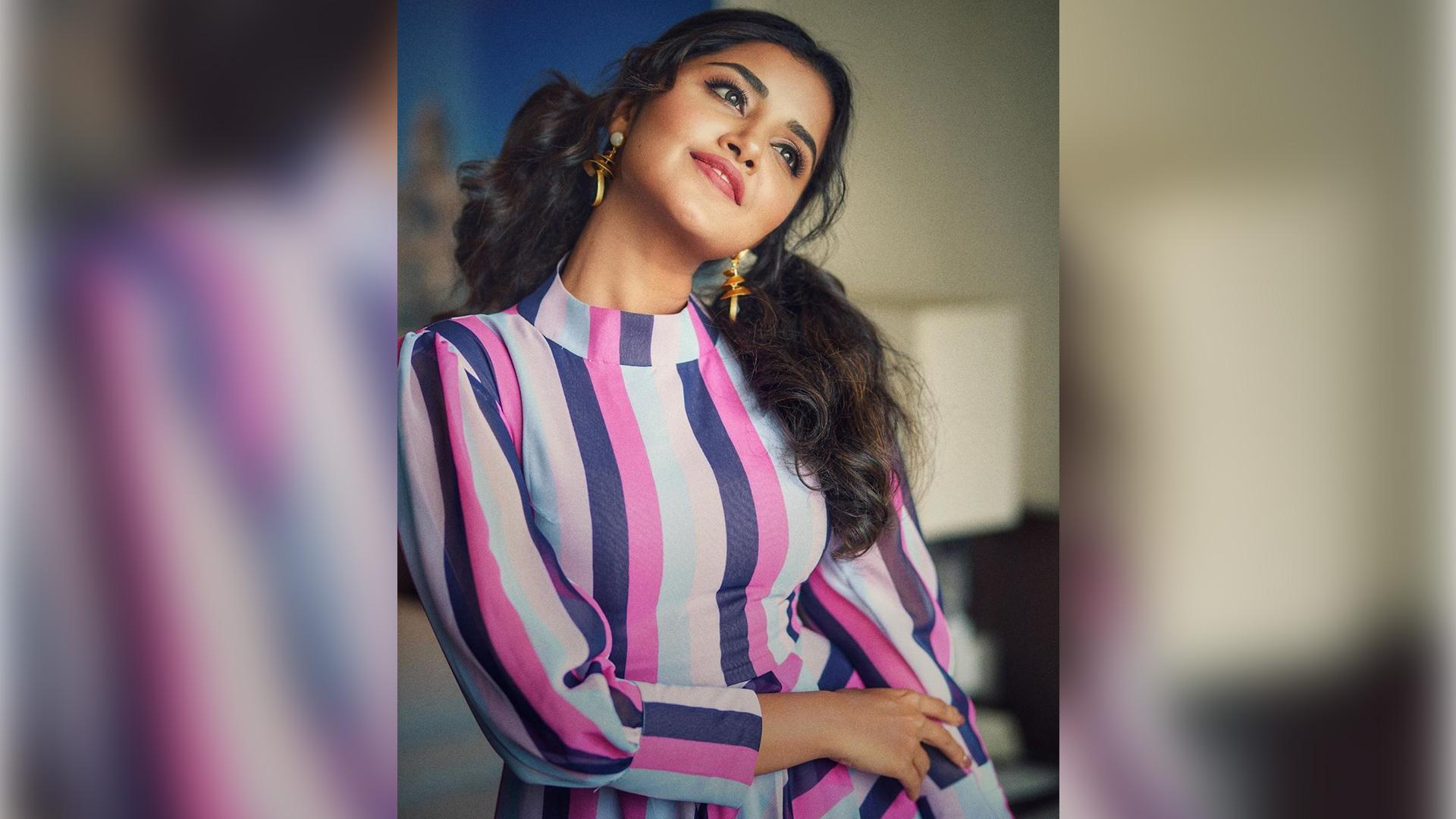 30+ Anupama Parameswaran Hd Wallpapers