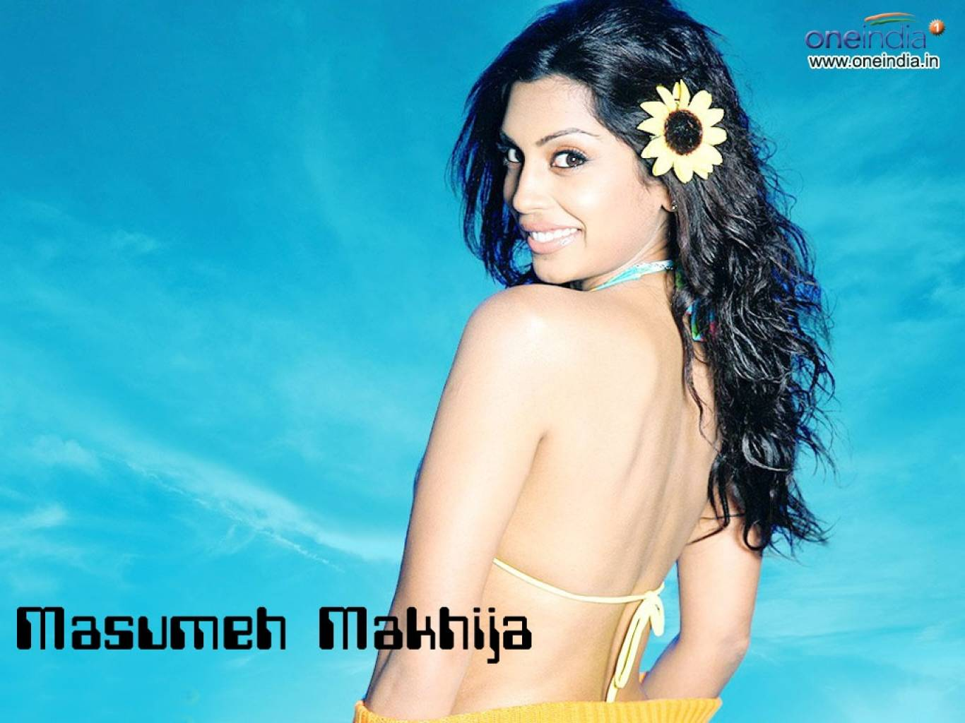 Masumeh Makhija Wallpapers
