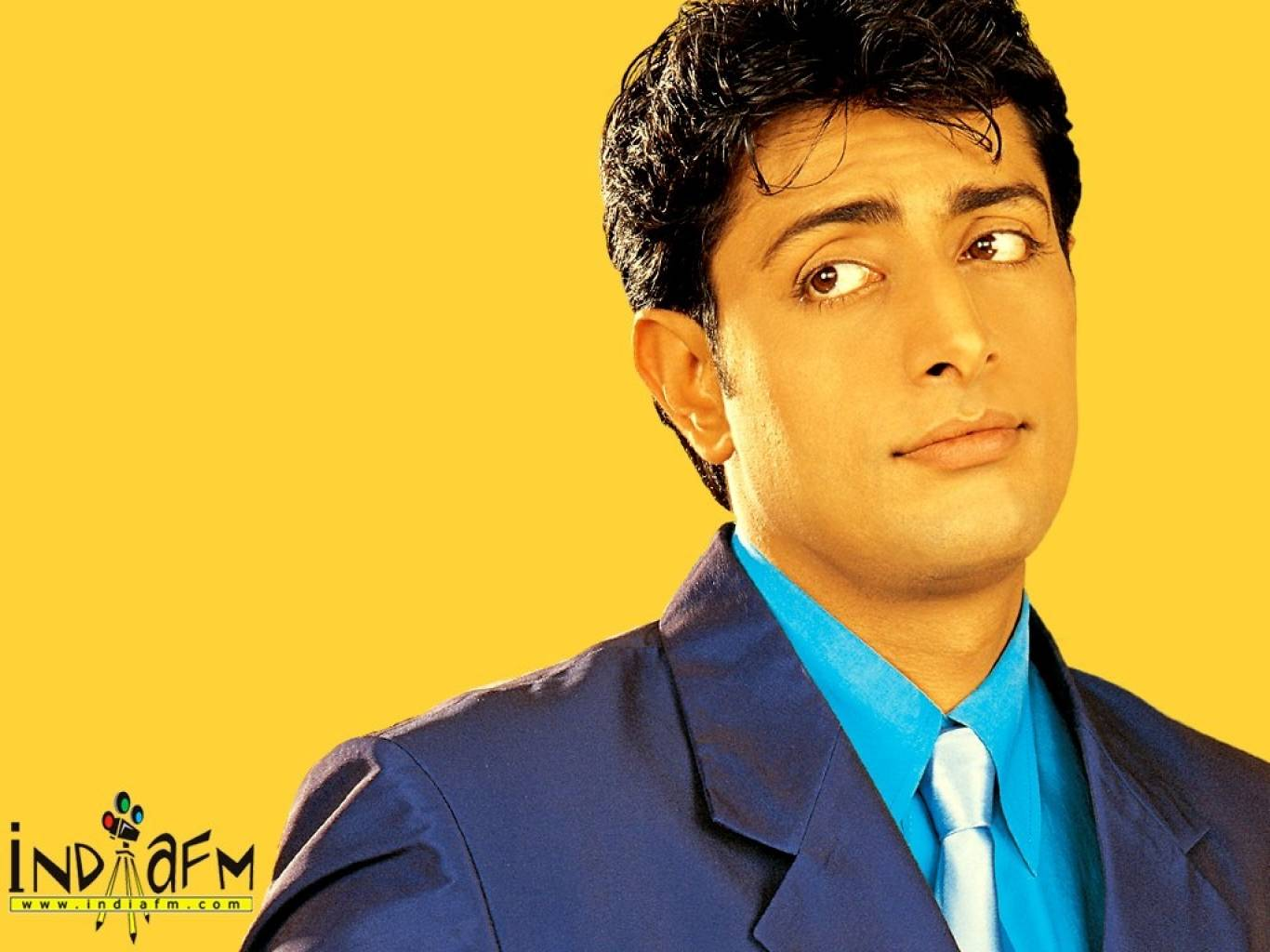 Priyanshu Chatterjee - Bollywood Movies