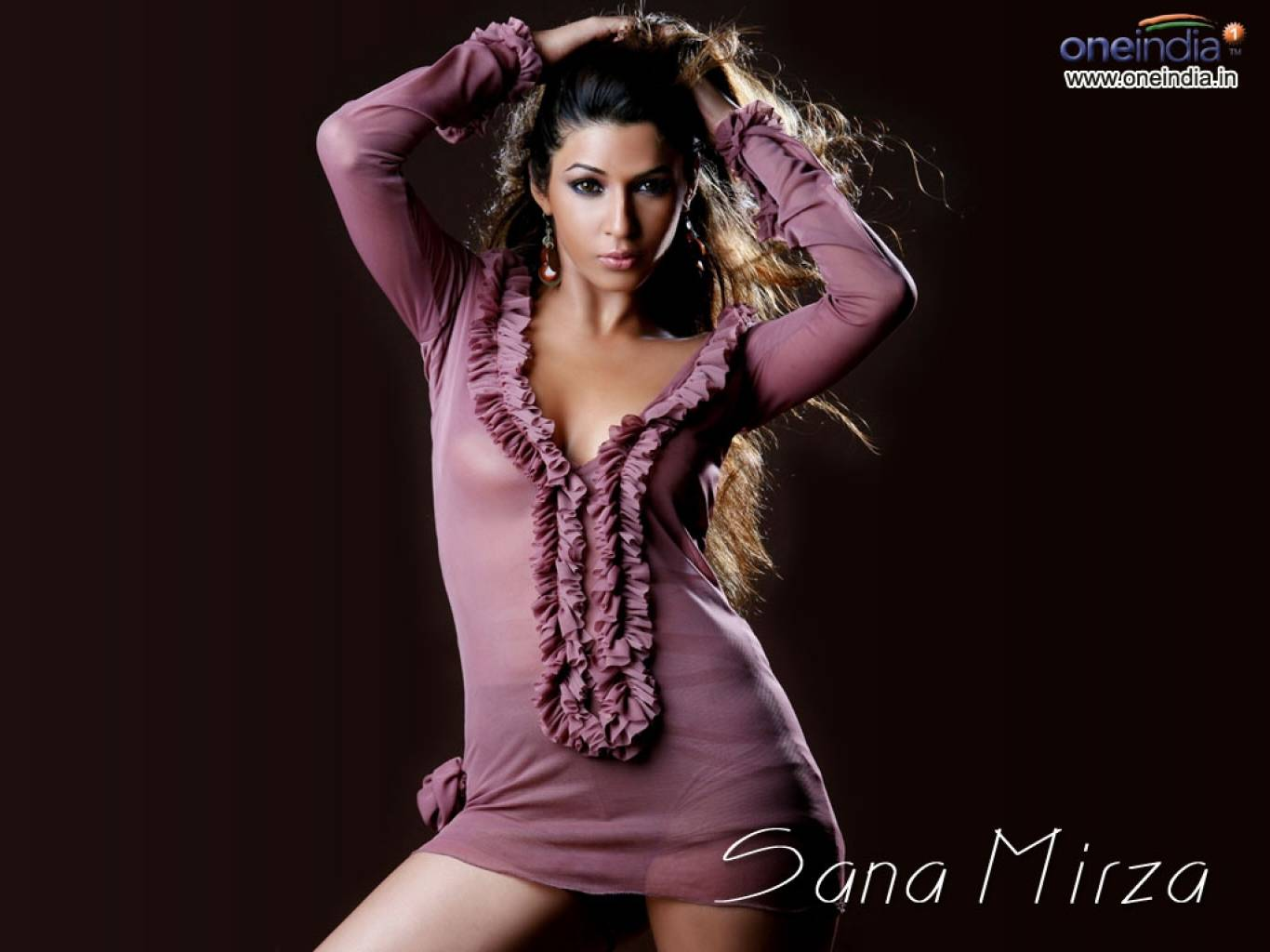 Sana Mirza Wallpapers
