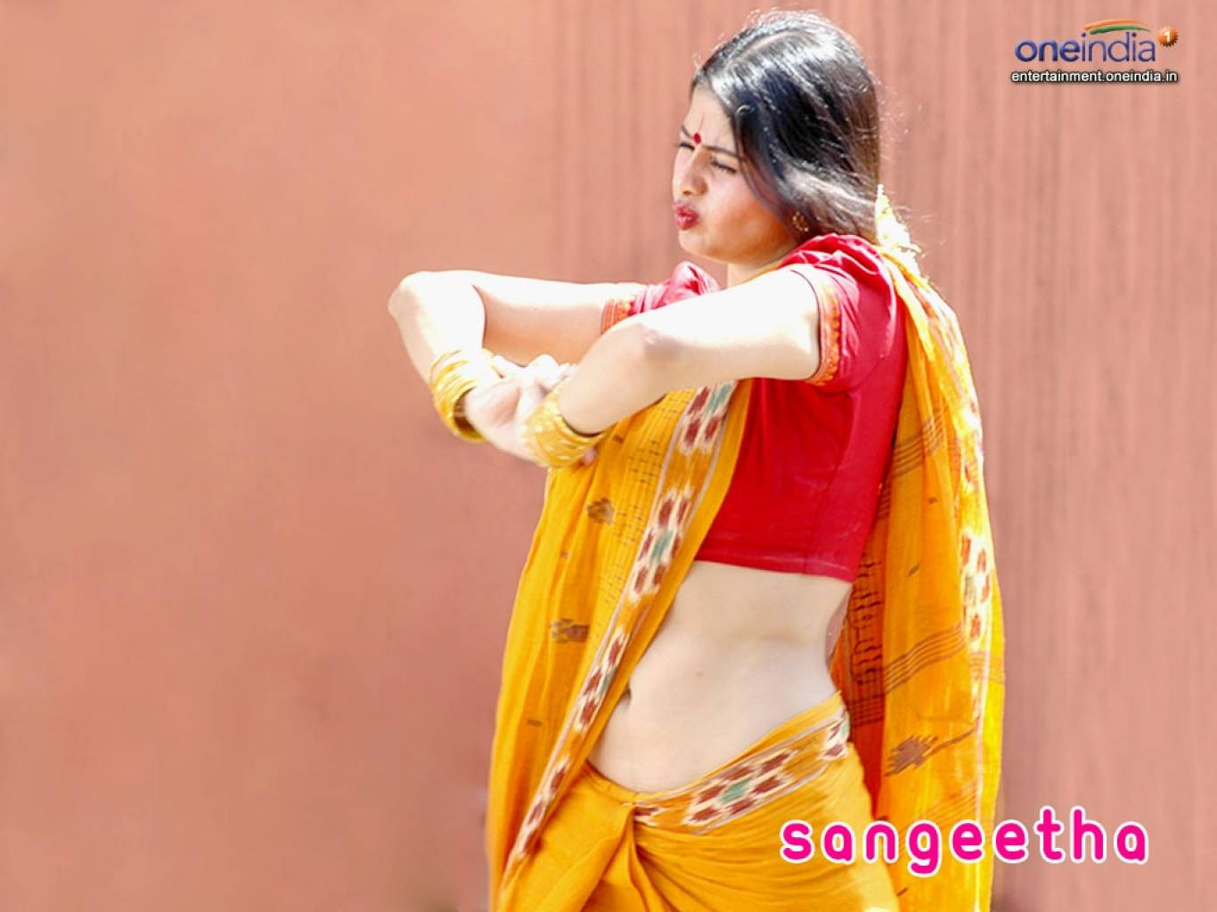 Sangeetha Wallpapers
