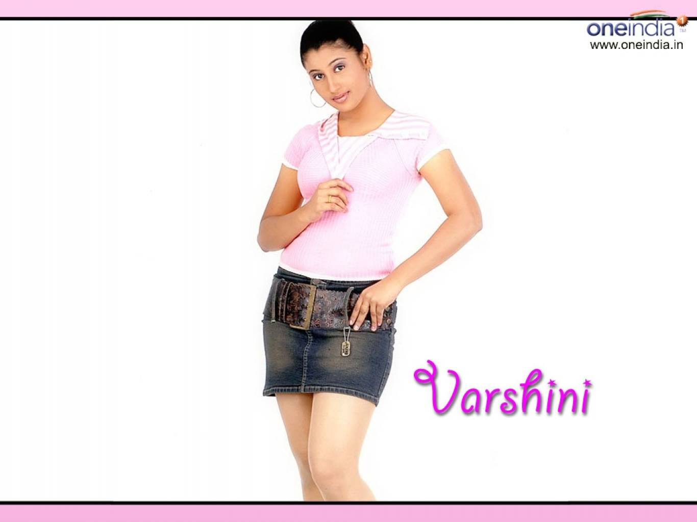 Varshini Wallpapers