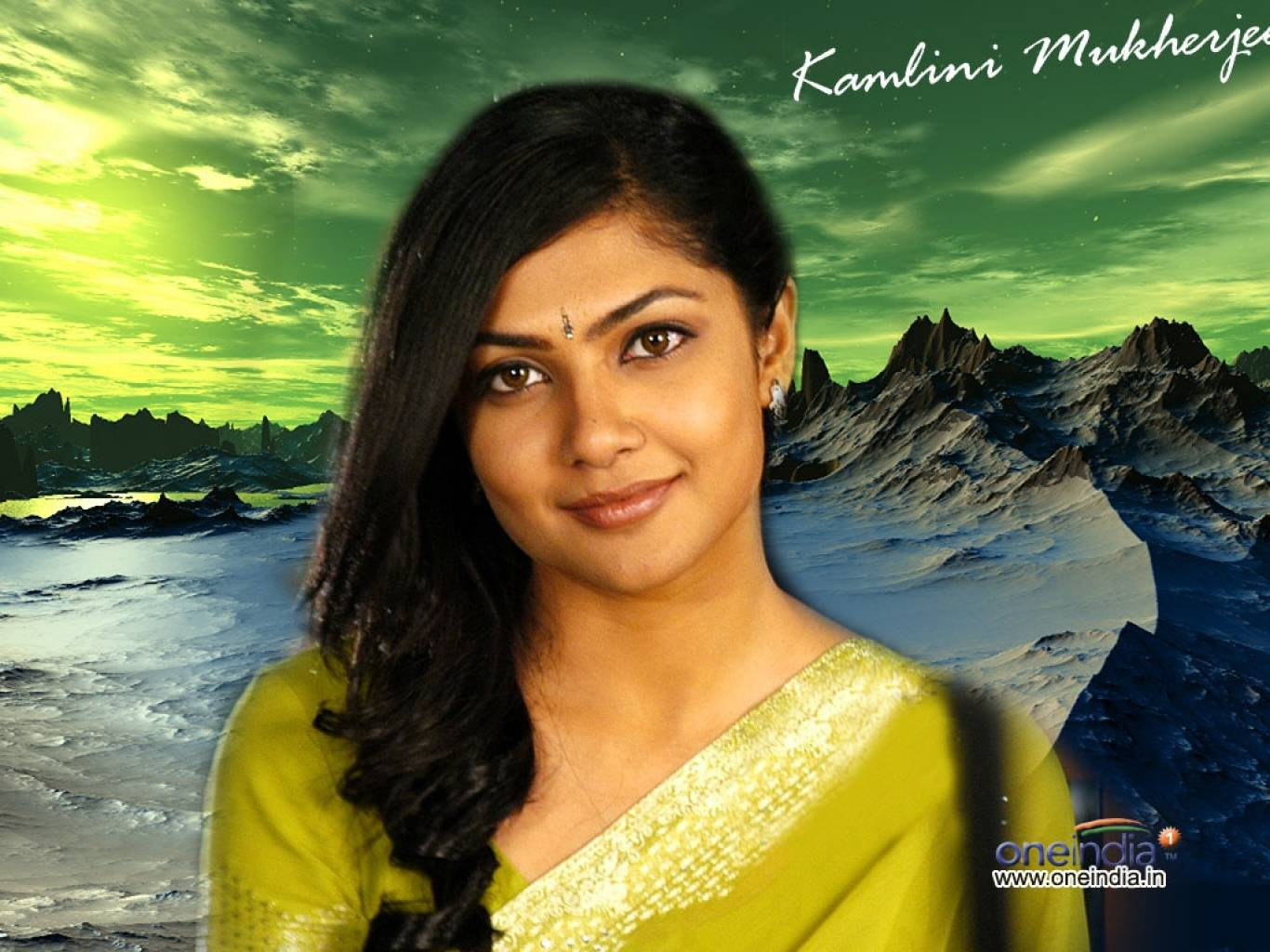 Kamlini Mukherjee Wallpapers