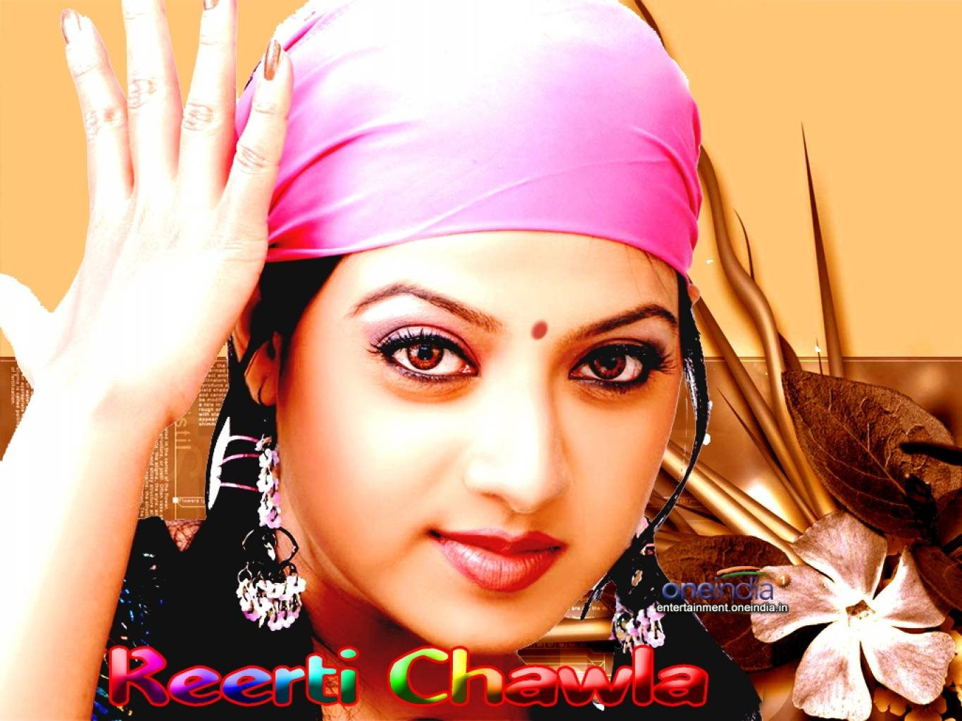 Keerti Chawla Wallpapers