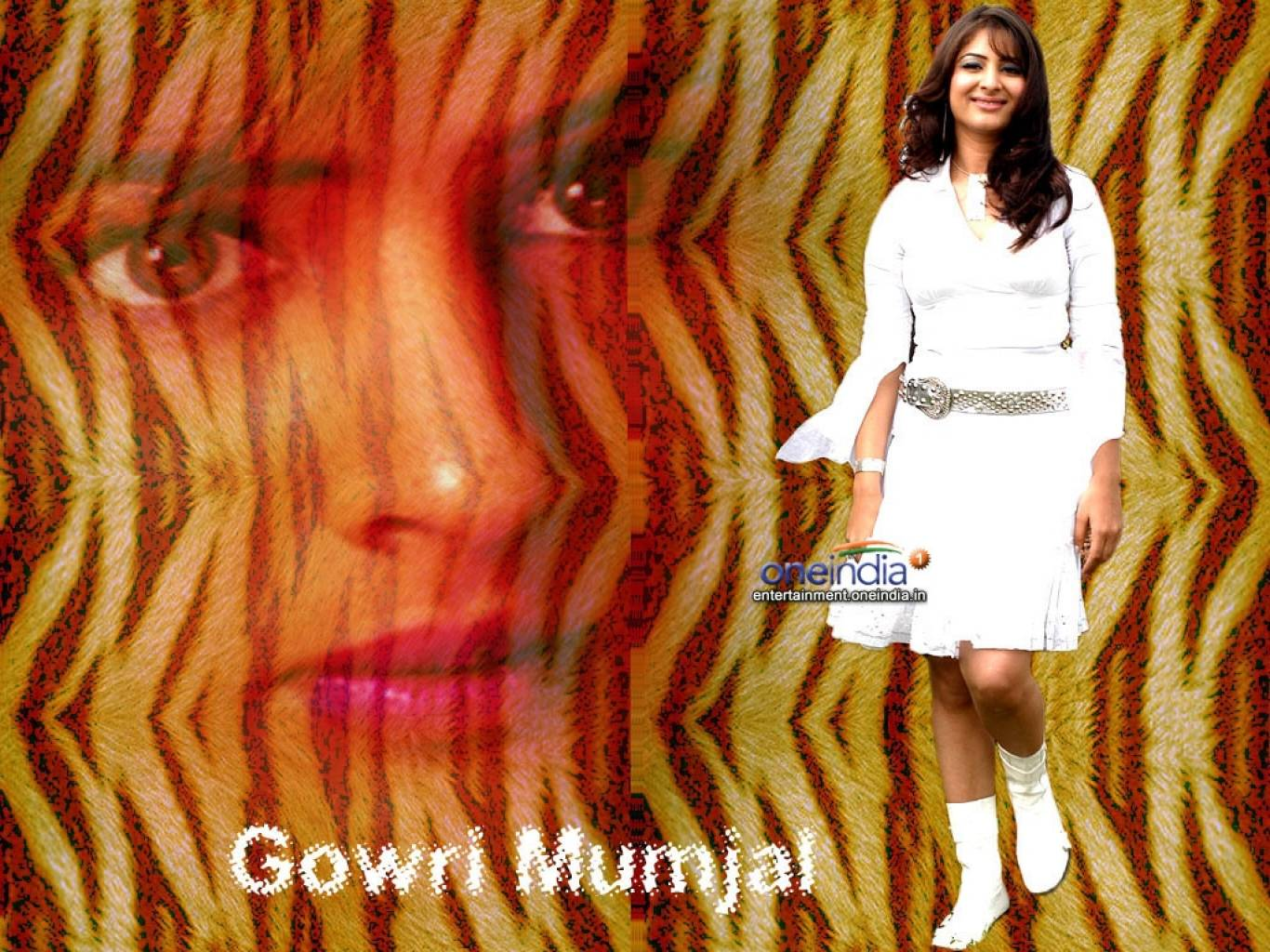 Gowri Munjal Wallpapers