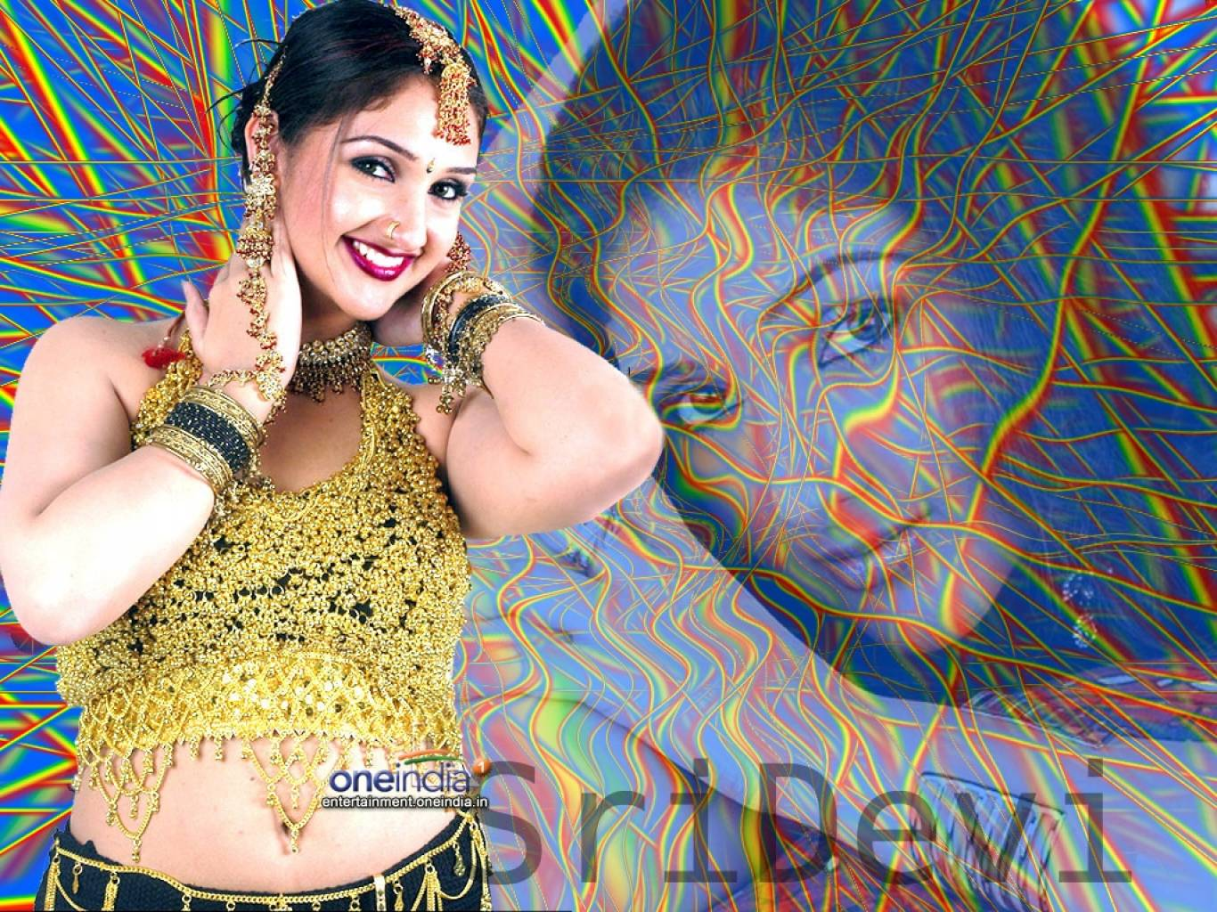 Sridevi Vijaykumar Wallpapers