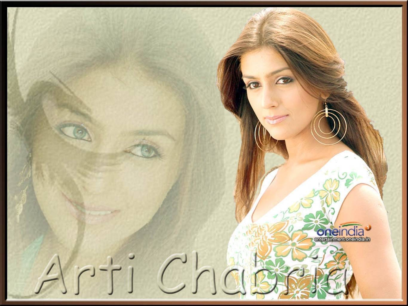 Arti Chabria Wallpapers