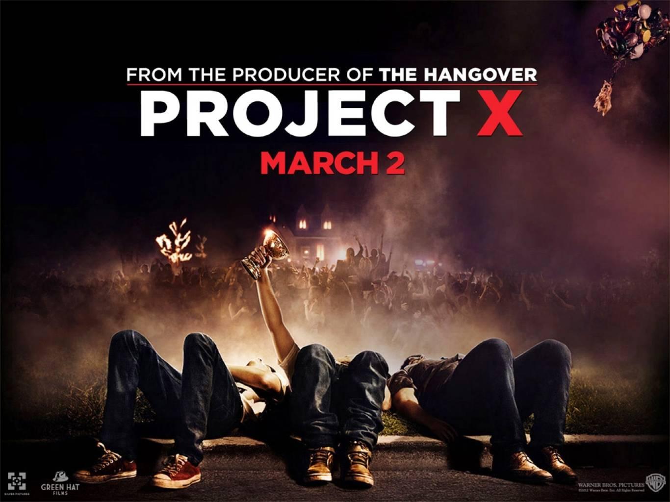 Project X Hd