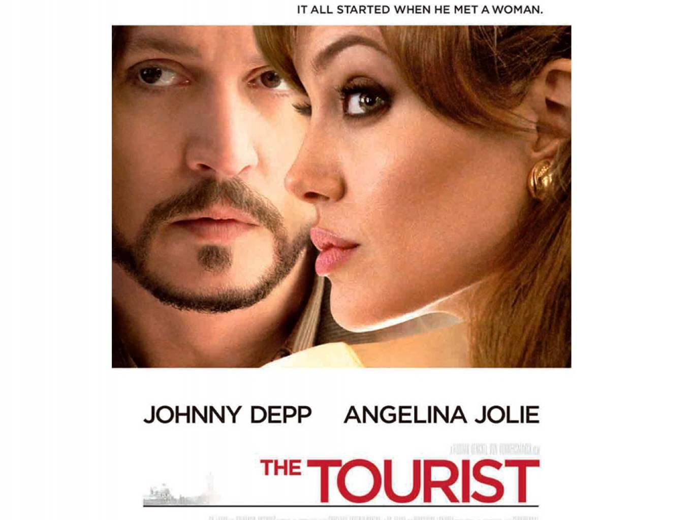 The Tourist Wallpapers