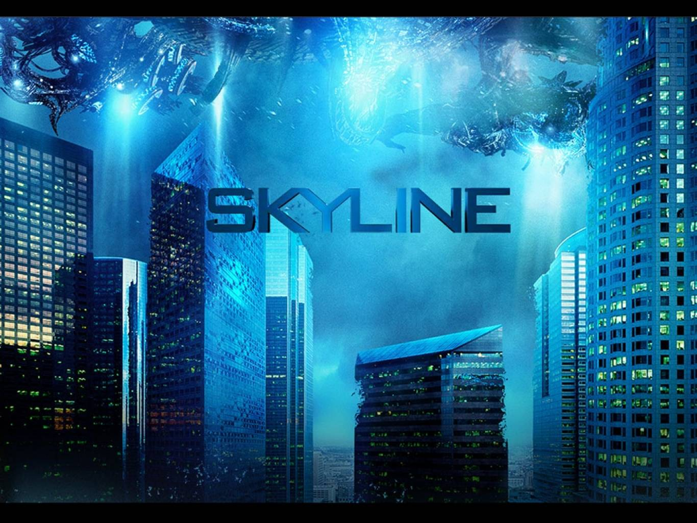 Skyline Wallpapers