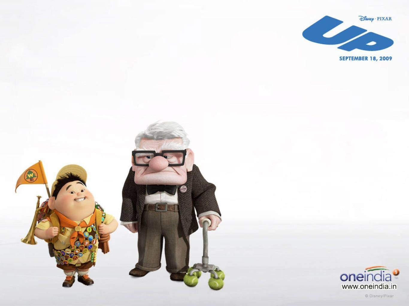 Up Wallpapers