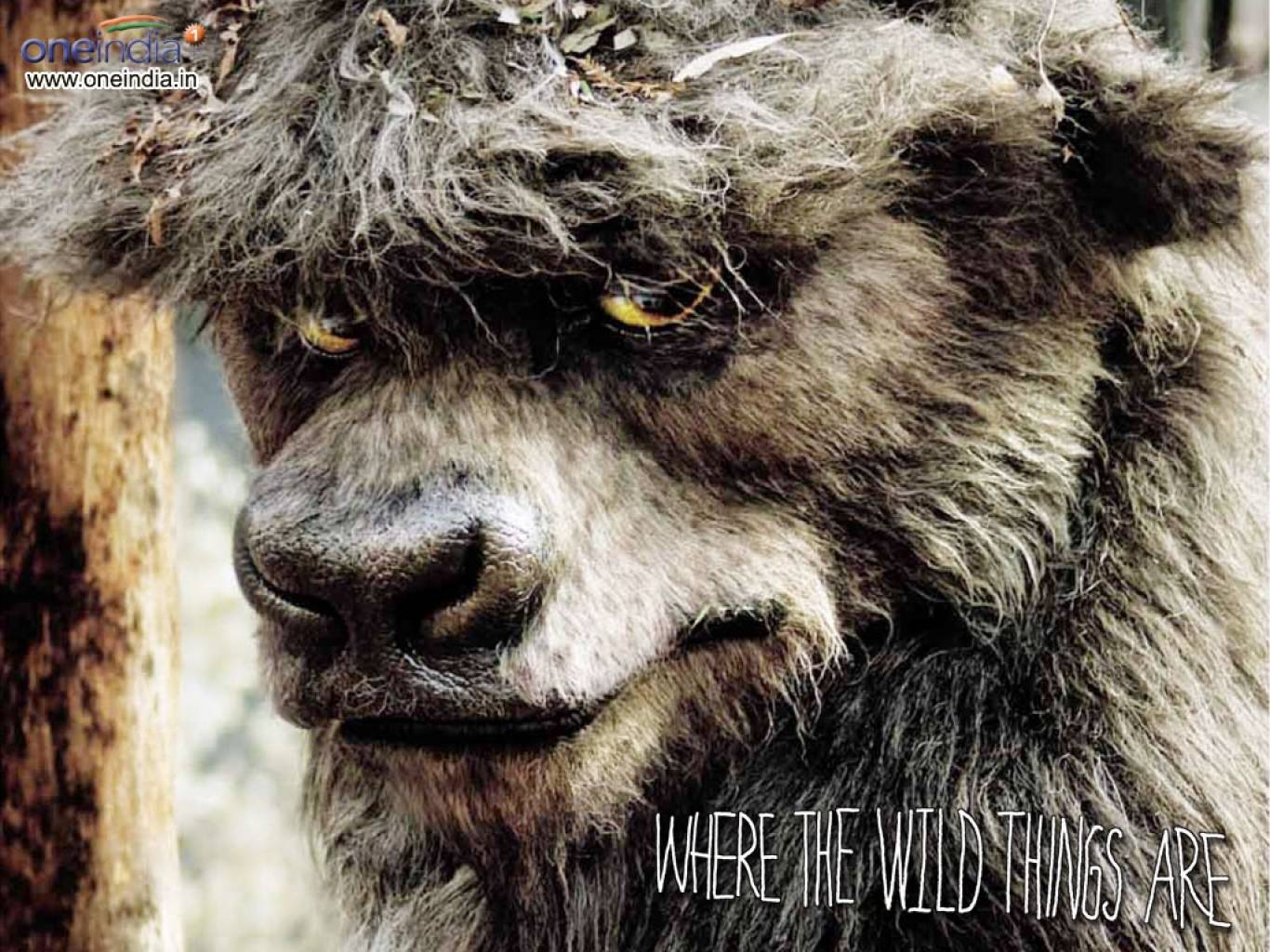 Where The Wild Things Are Movie Hd Wallpapers Where The Wild