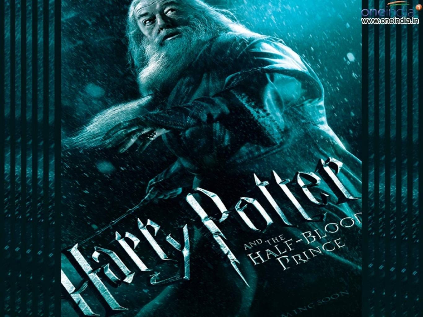 Harry Potter and the Half-Blood Prince ( ) - Movie ...