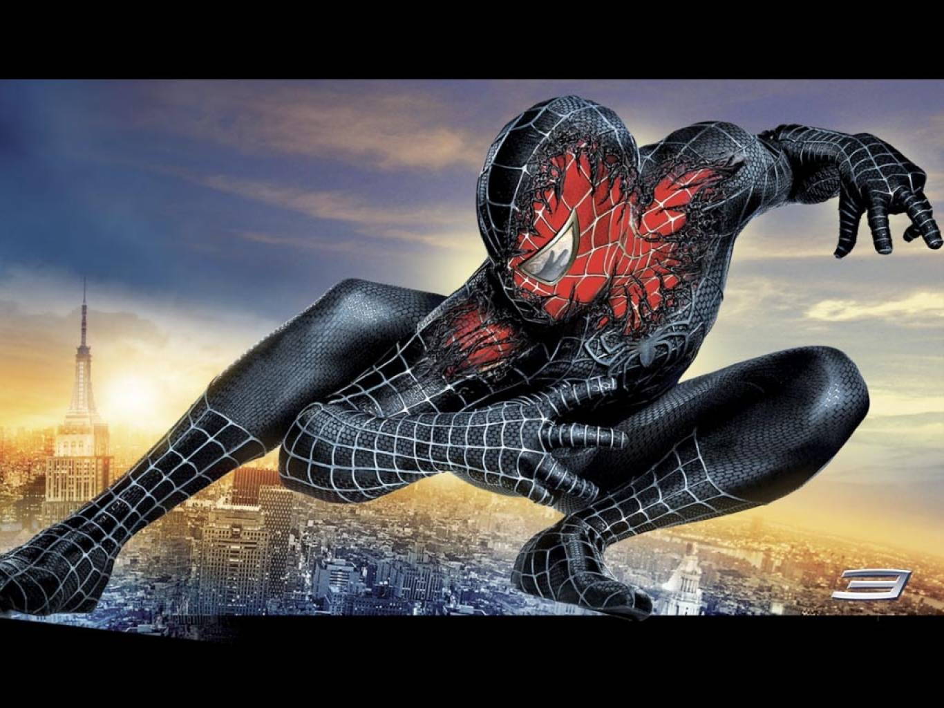 Spider Man 3 - The Battle Within Wallpapers