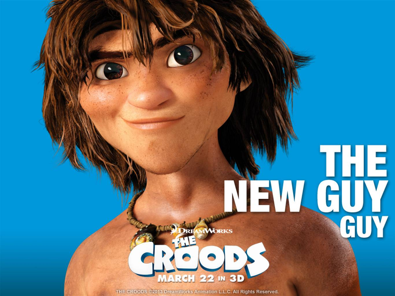 The Croods Wallpapers