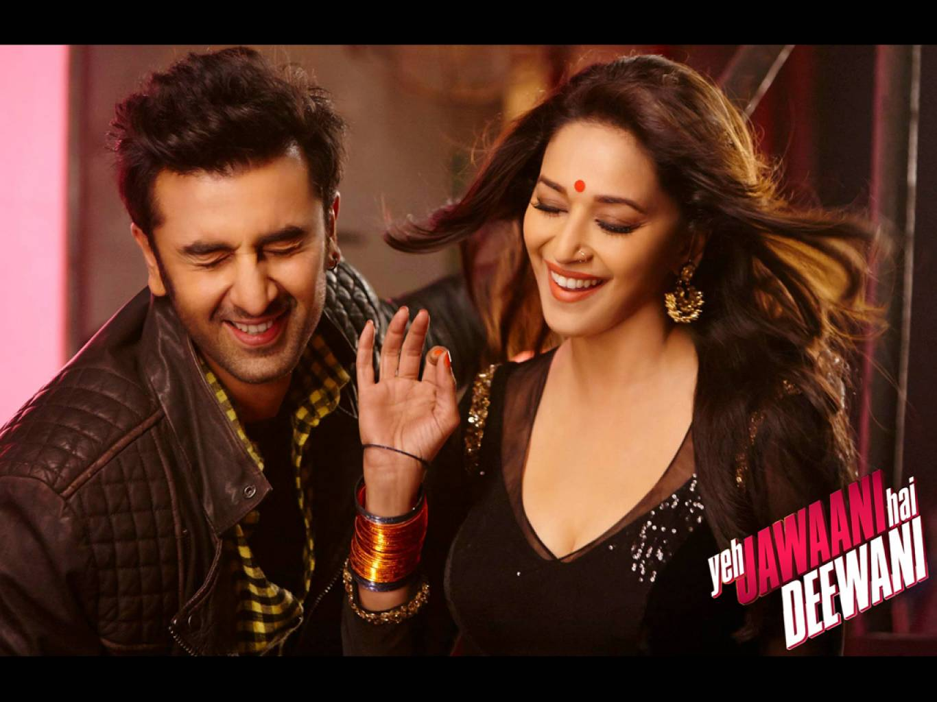 Yeh Jawaani Hai Deewani Wallpapers