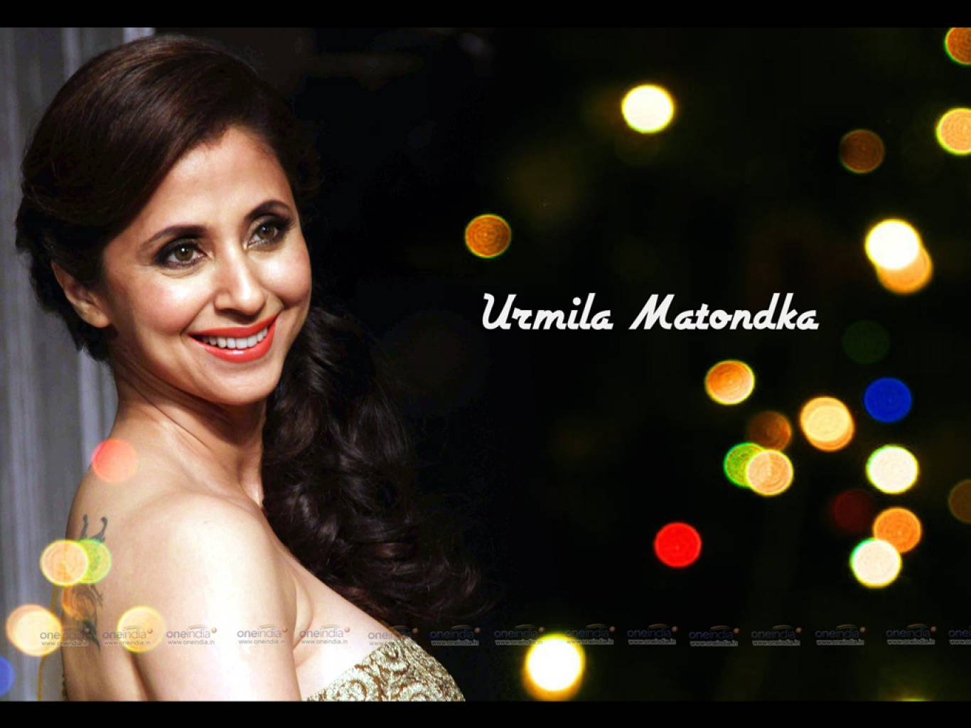 Urmila Matondkar Wallpapers