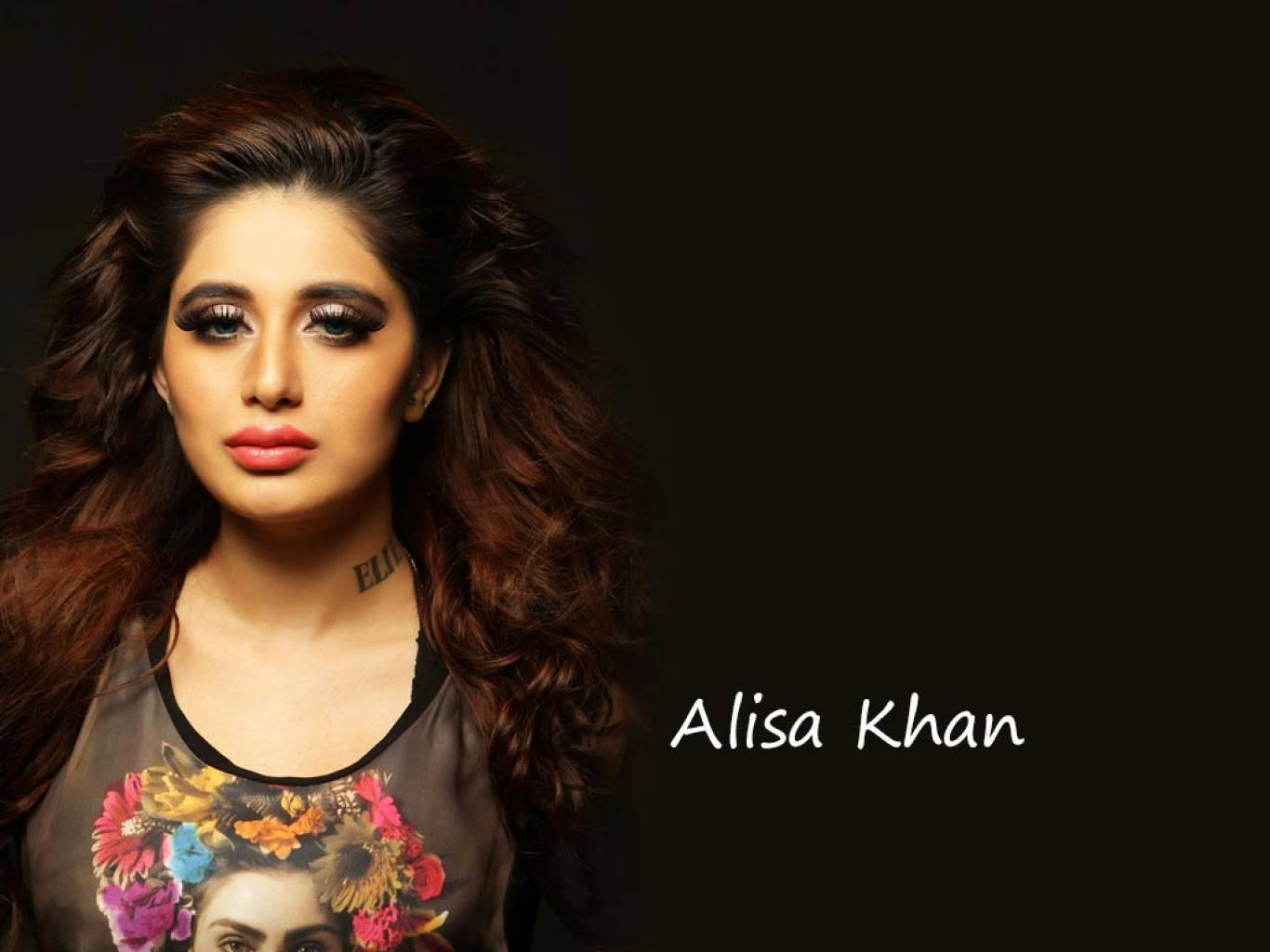Alisa Khan Wallpapers