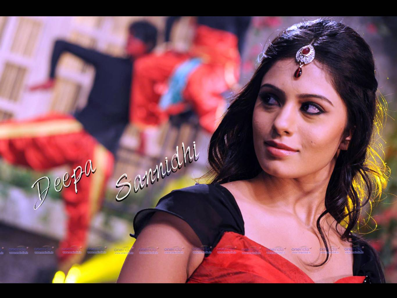 Deepa Sannidhi Wallpapers